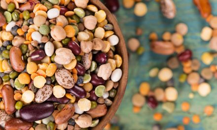 Full of Beans? 10 Great Reasons to Include Legumes in Your Diet