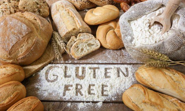 Top Benefits of Gluten-Free Eating