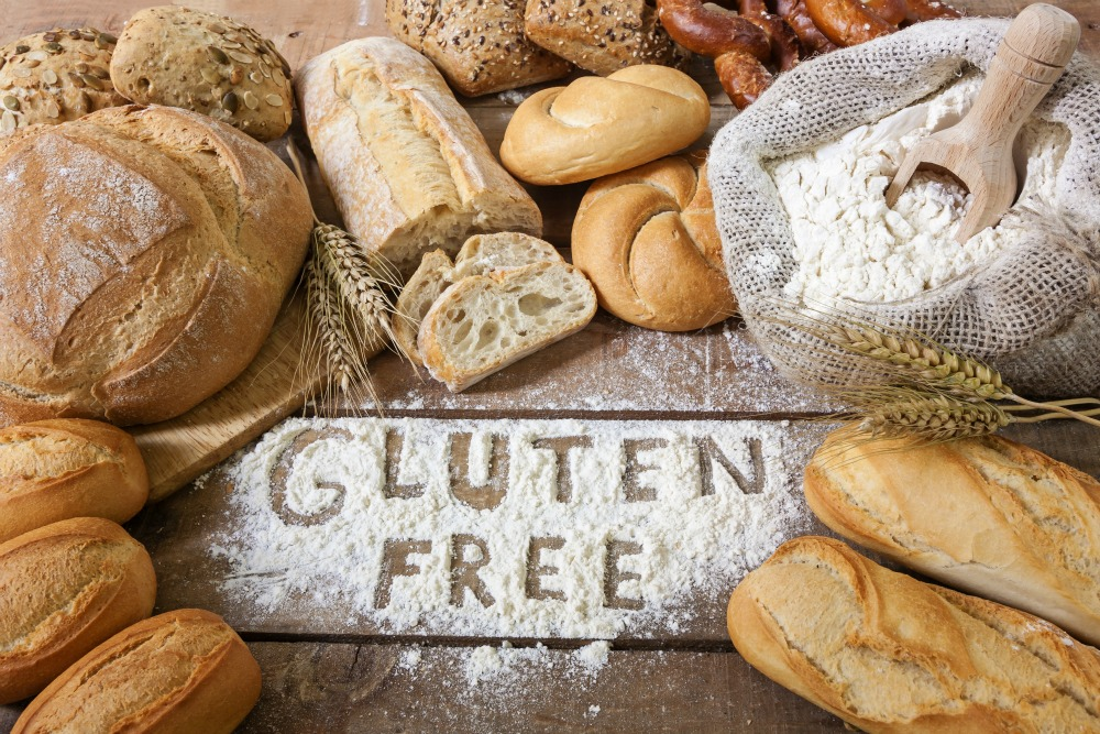 Top Benefits of Gluten-Free Eating