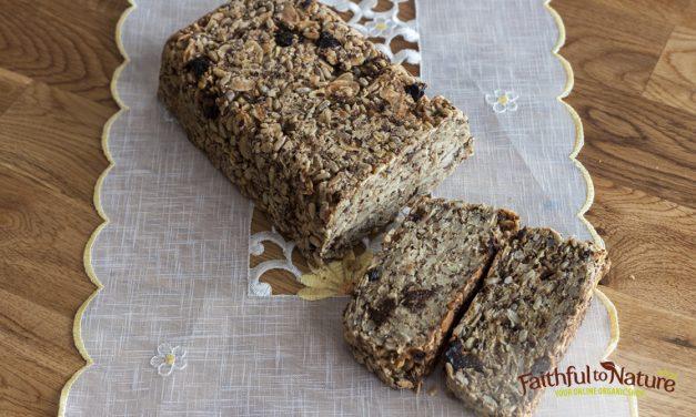 Our favourite gluten-free bread recipes