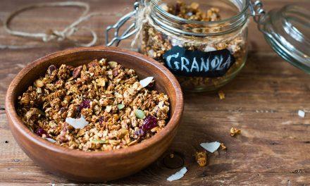 Three Delicious Raw Vegan Breakfast Recipes