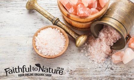 The Mineral Miracle Of Himalayan Salt