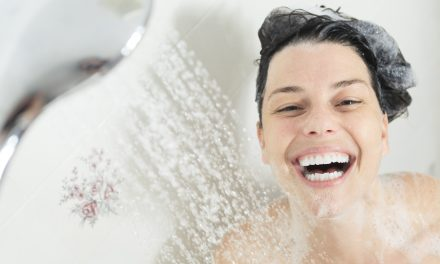 Hold the Soap! Bacteria is Good for Your Skin