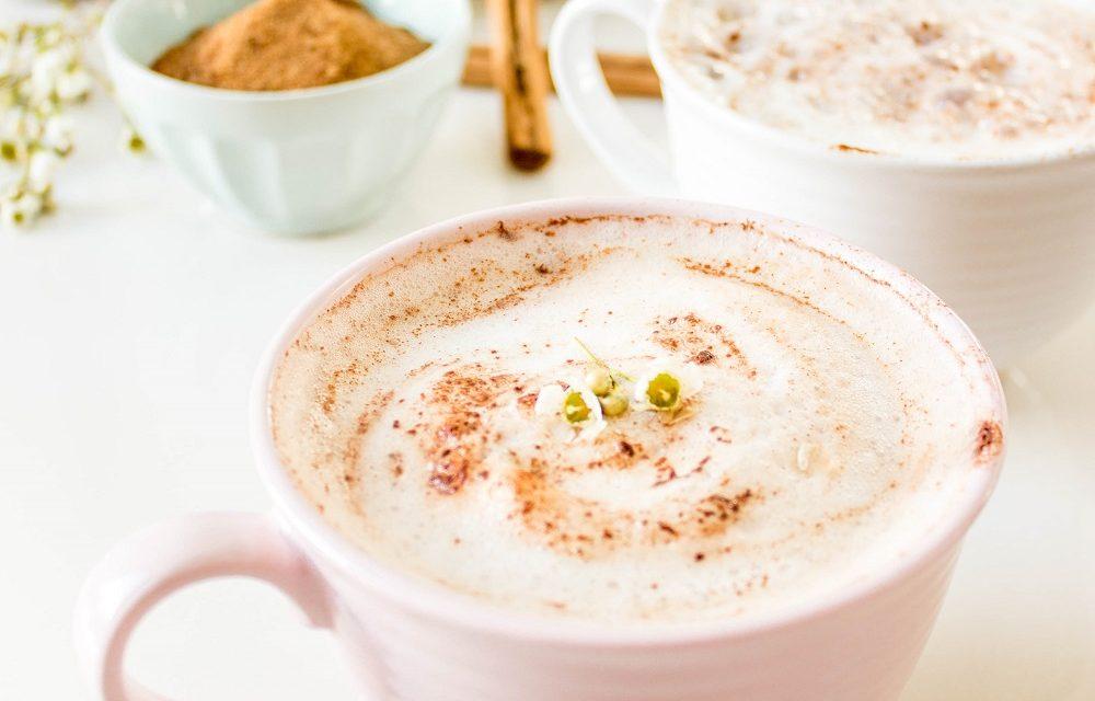 """Hormone Balancing"" Adaptogenic Hot Cocoa"