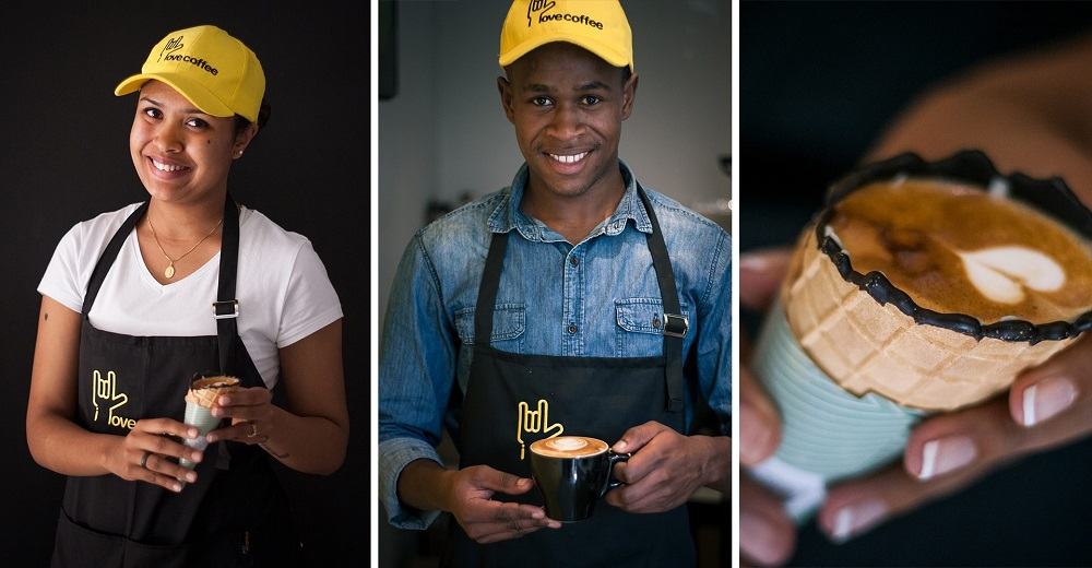 An Interview with I Love Coffee 'The World's Kindest Coffee Brand'