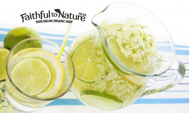 Up Your Water Intake – Make Your Own Delicious Infusions