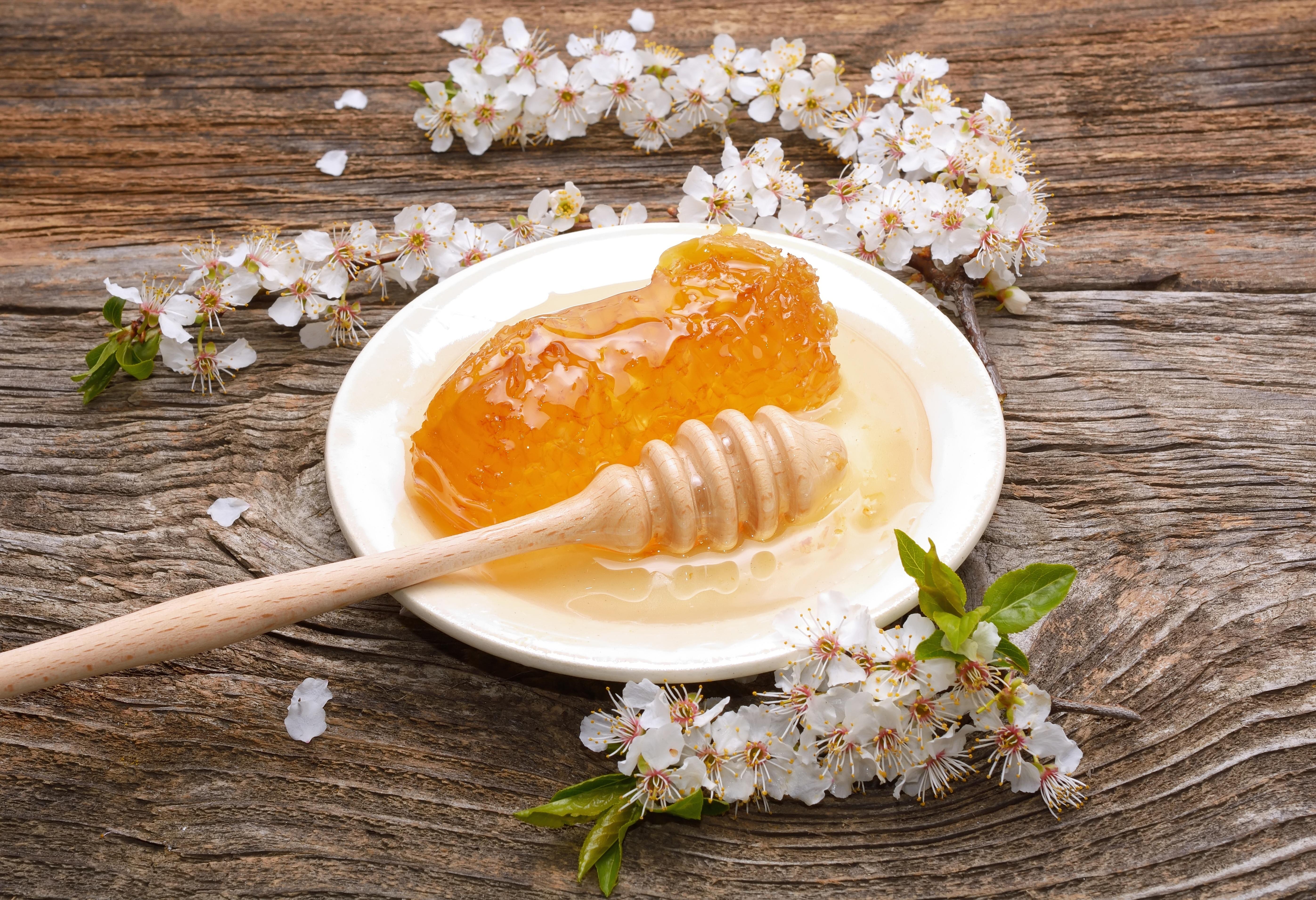Is all honey equal.Raw honey.