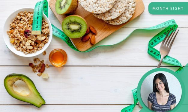 Pregnancy: Month 8: What Our Dietitian Has To Say