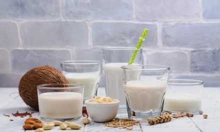 Dairy Alternatives – The Good, The Bad and The Interesting