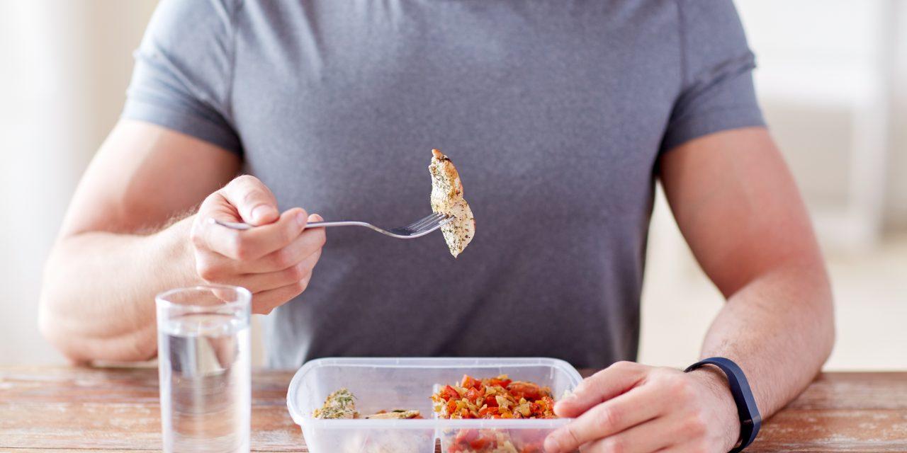 Long Term Weight Loss Strategies