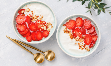 Make Your Own Dairy-Free Coconut Milk Yoghurt