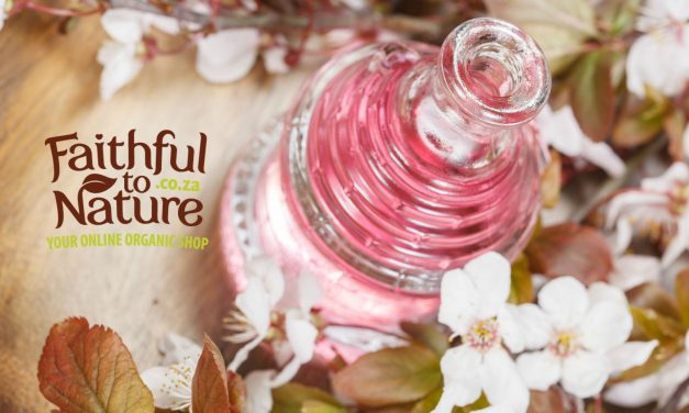 Get Creative – Make Your Own Perfume