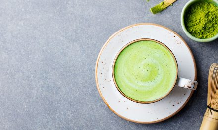 Warm Superfood Lattes to Jumpstart Your Morning