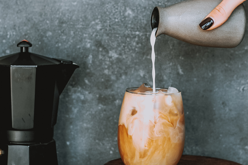 Musrhoom coffee