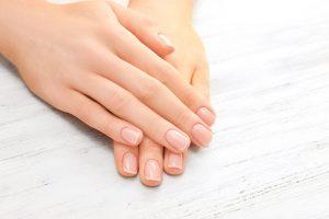 Health indicators through your nails