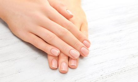 What Are Your Nails Telling You About Your Health?