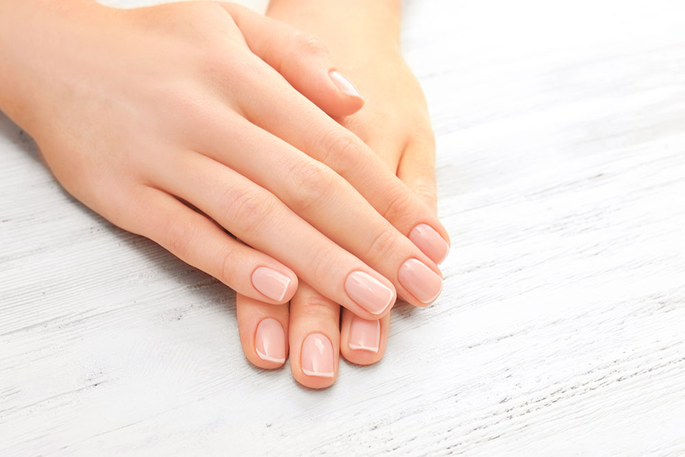 Health indicators through your nails