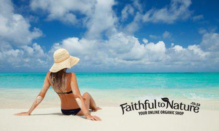 Natural Secrets for a Safe Summer Tan