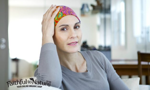 How to Support your Body During Chemotherapy
