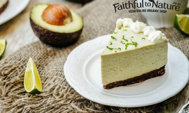 Irresistible Avocado Cheesecake Recipe