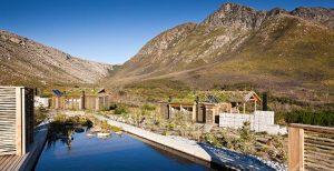 Kogelberg Nature Reserve - Western Cape - South Africa