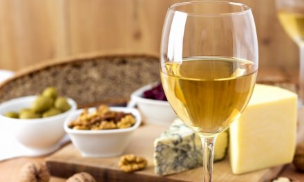 Our Favourite Organic Wine & Food Pairings