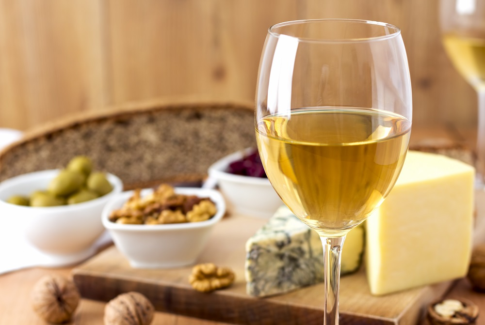 Organic Food & Wine Pairings