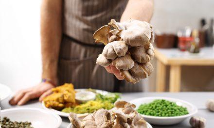Mushroom for Thought: A Vegan Friend or Foe?