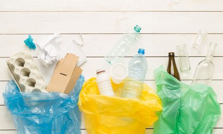 Why I Gave Up Plastic For Lent