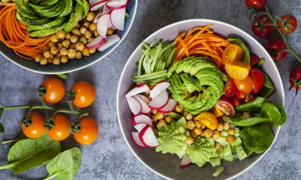 The Benefits of Eating More Raw Food