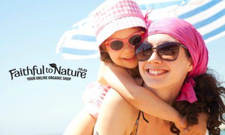 Reasons to Choose Organic Sunblock