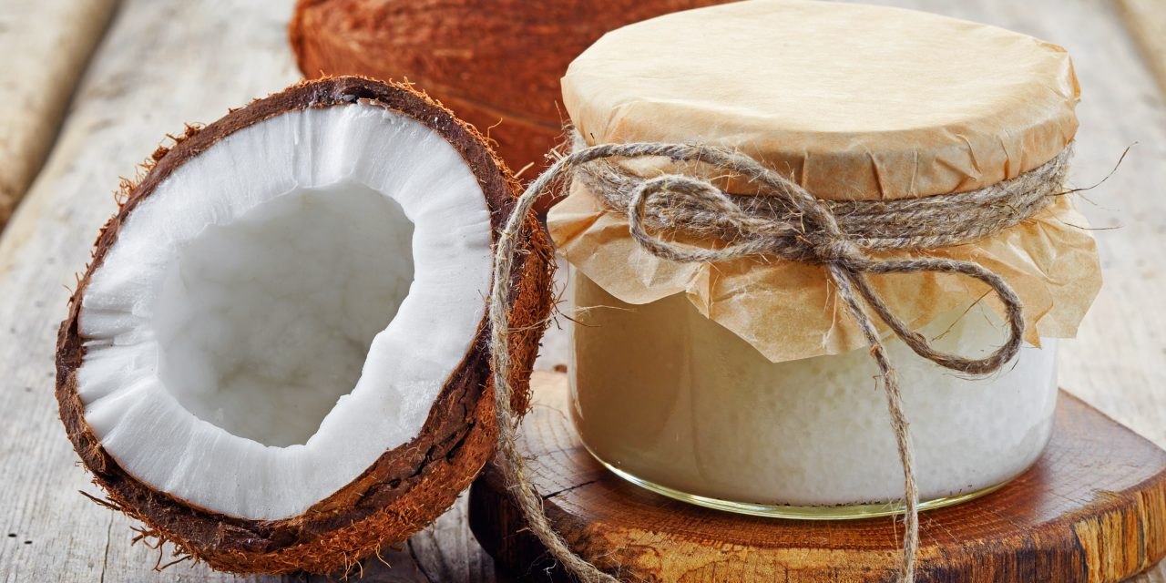 Top Ten Reasons to Cook with Coconut Oil