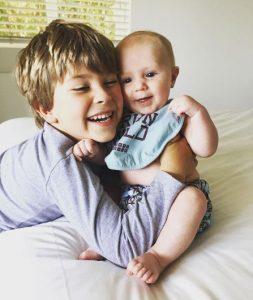 Robyn-her-boys-