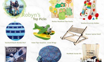 Robyn's Gifting Wishlist for the Festive Season