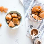 Rooibos & Cinnamon Infused Collagen Jellies