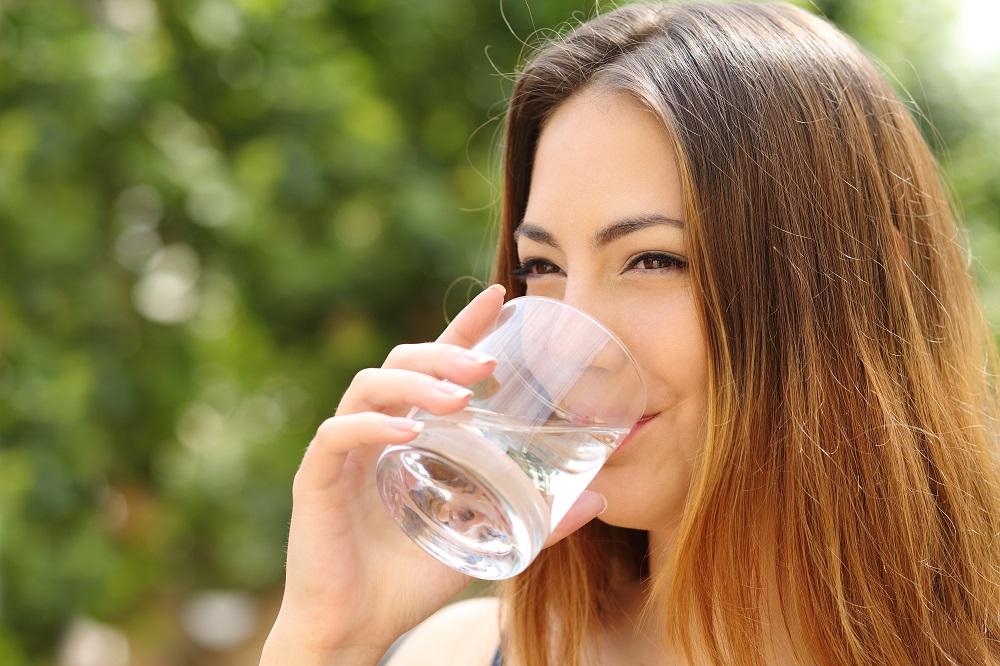 Smart Hydration: When to Drink More Water