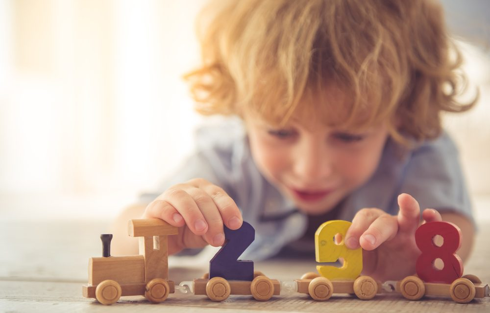 Smart Play: Choosing The Right Toys For Your Tots