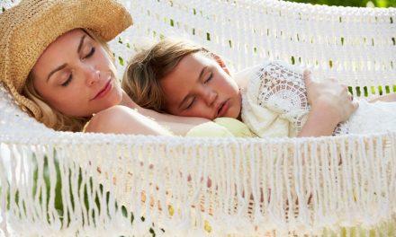 Sometimes Sleep is the Best Medicine