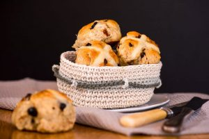 Sour-Cherry-Dark-Chocolate-Hot-Cross-Buns-by-The-Sweet-Rebellion_web2