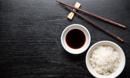 The Low-Down on Soy Sauce