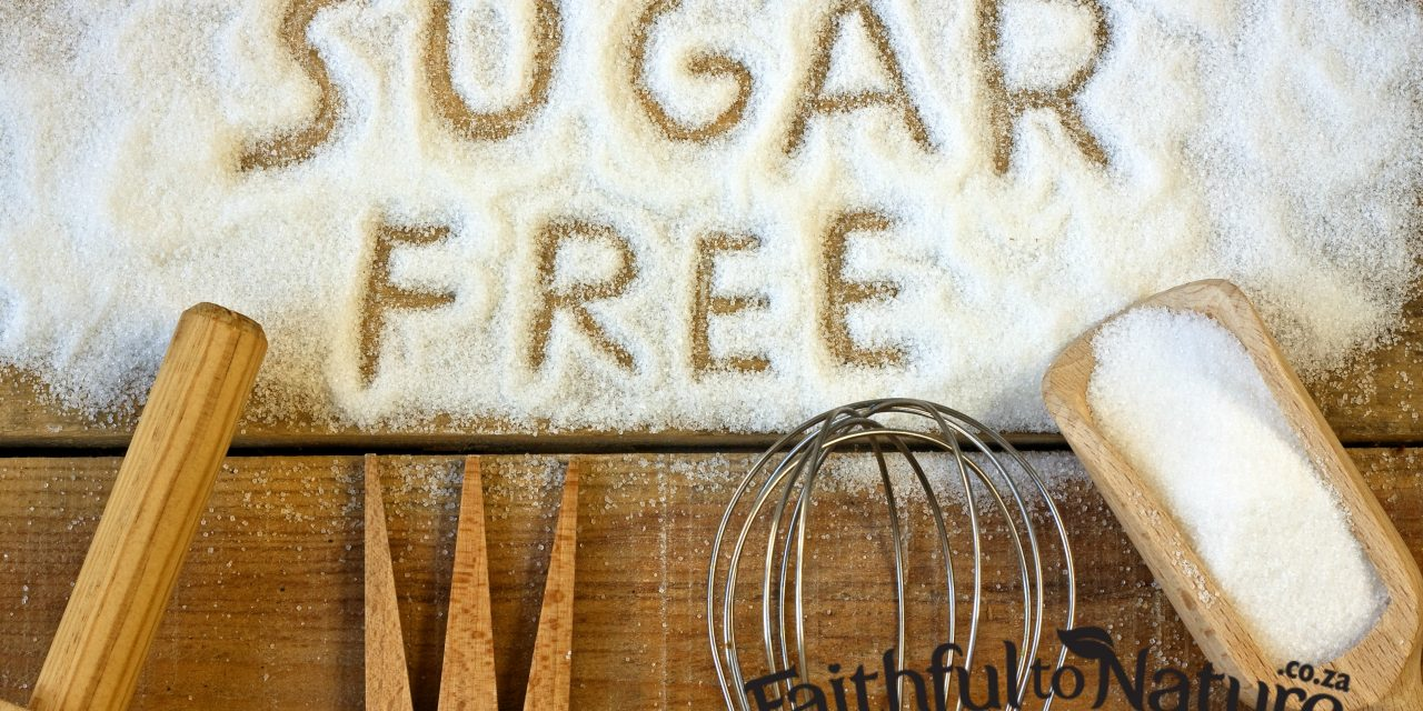 Ten Natural Sweeteners that are Better Than Sugar