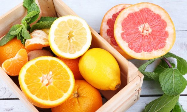 8 Immune Boosters to Save You from Colds & Flu this Winter