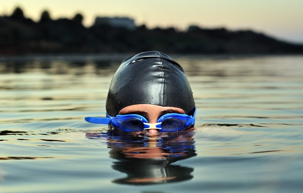 The Benefits of Cold Water Immersion