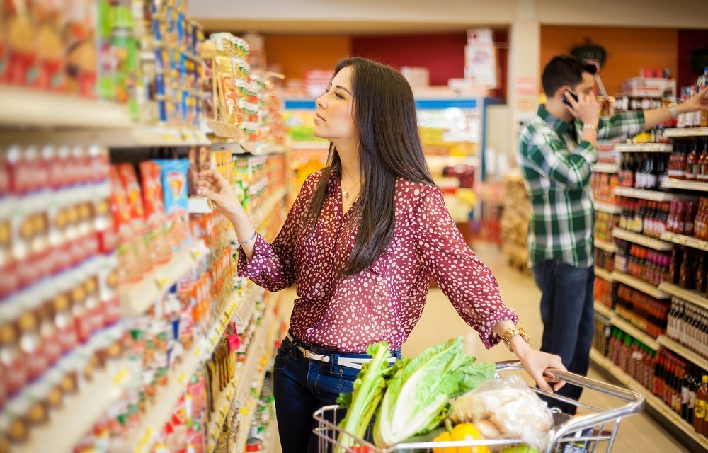 """The Unhealthiest """"Health Foods"""" at your Grocery Store"""