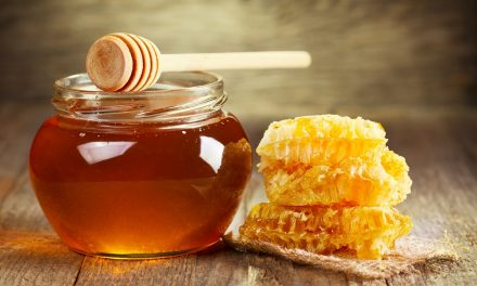 Three Heavenly Healthy Honey Recipes