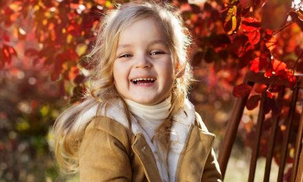 Top Tips for Keeping Your Kids' Immunity Strong
