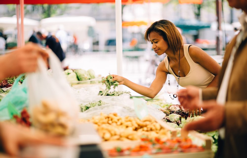 Top Johannesburg Farmers Markets
