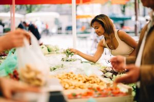 Top JHB Farmers Markets