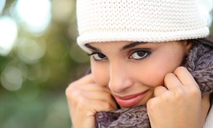 Top Natural Winter Skincare Tips
