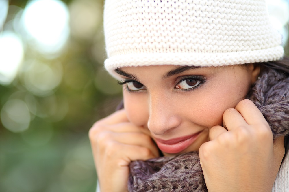 Top Natural Winter Skincare Tips